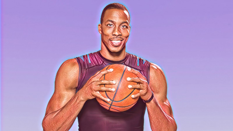 Dwight Howard Traded to Charlotte