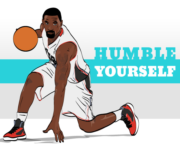 Ben Gordon Illustration by Mike S.
