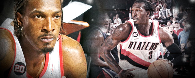 Gerald Wallace Now With The Trailblazers