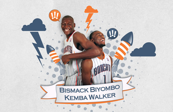 Bismack & Kemba Wallpaper by metalhdmh (via deviant art)