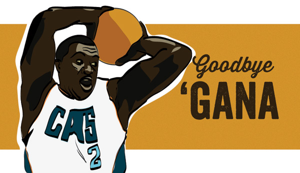 Gana Diop Illustration
