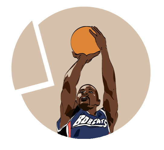 Jason Richardson Illustration by Mike S